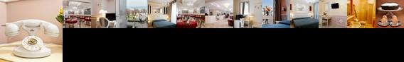 Des Bains Hotel Pesaro