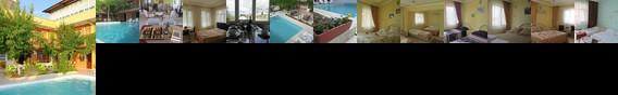 Beyaz Kale Hotel Pamukkale