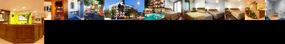 Hotel Bersoca Benicasim
