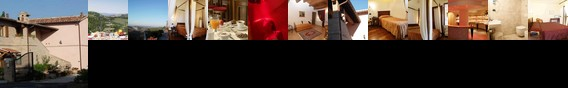 Colleverde Country House Hotel Urbino