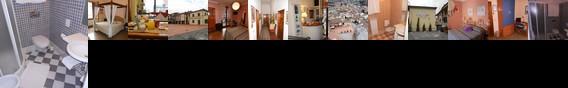 Casa al Sole Hotel Greve in Chianti
