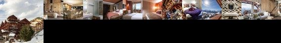 Hotel Les Grandes Rousses