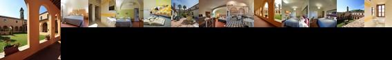 Chiosco Delle Monache Hotel Volterra