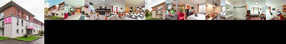 Park & Suites Comfort Bourg-en-Bresse
