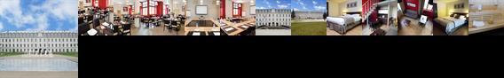 Residhome Appart Hotel Caserne de Bonne