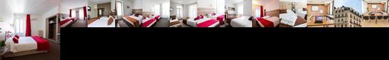 L'Hotel de l'Europe