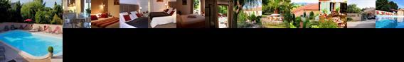 Hotel L'Amandiere Saint-Remy-de-Provence