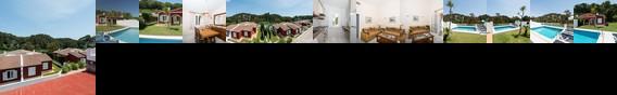 Villas Galdana Palms Menorca