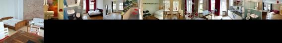 Brilliant Apartments Berlin