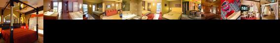 Motel Piranha