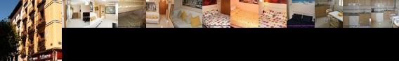 Olmo Apartamentos Madrid