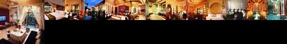 The Baray Villa