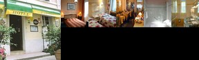 Hotel Restaurant Carmen Trouville-sur-Mer