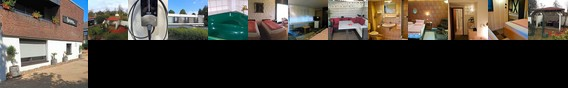 Hotel Am Hallenbad Garni Ratingen