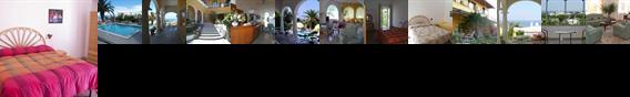 Ischia Casa della Vela