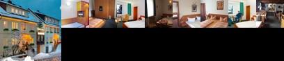 Hotel-Pension Bergkranz