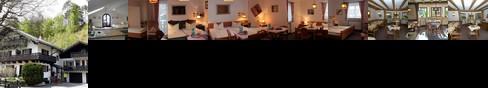 Hotel Haus Florian Grainau