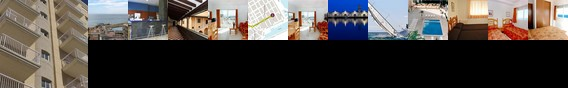 Biarritz Apartments Gandia