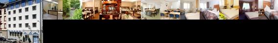 Hotel Graf Offenbach am Main