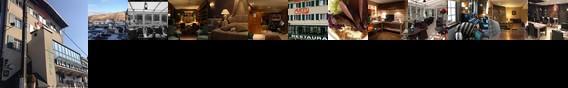 Cosy Hotel Bouillon