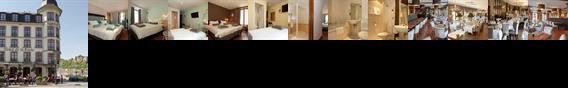 Hotel De La Poste Bouillon