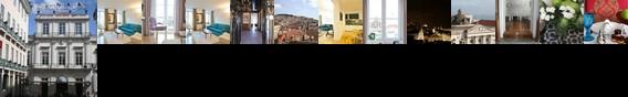 Chiado 16 Hotel Lisbon