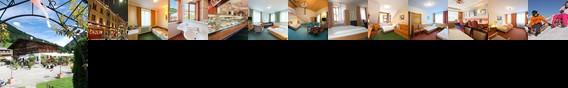 Hotel Landgraf Schladming