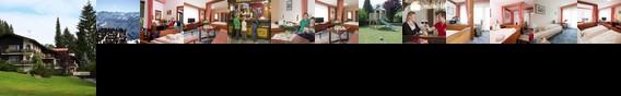 Hotel Garni Tannhof