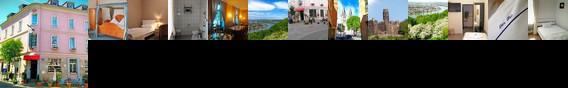 Boppard Hotel Ohm Patt