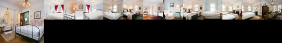 Lefferts Manor Bed and Breakfast New York City