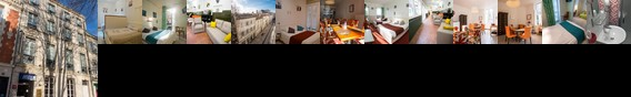 Hotel De Paris La Rochelle