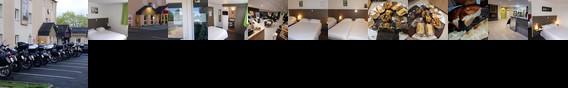 Hotel Restaurant le Cosy Villebarou