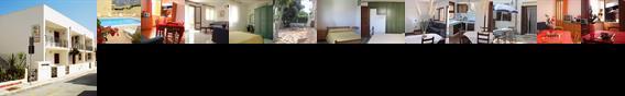 Le Palme Di Conturrana Residence Tropicale San Vito Lo Capo