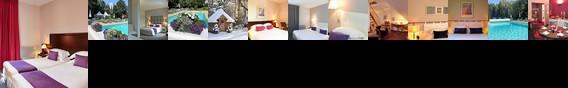 Les Jardins D'adalric Hotel Obernai
