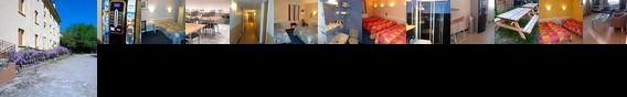Hotel Des Voyageurs Millau