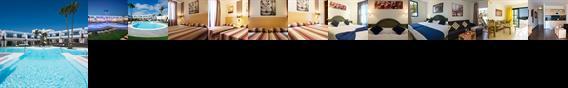 Club Siroco Apartments Lanzarote