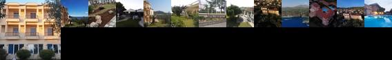 Hotel America Camerota