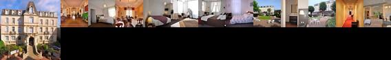 Nouvel Hotel Bagnoles-de-l'Orne