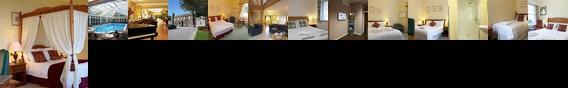 Tregenna Castle Estate Hotel St Ives