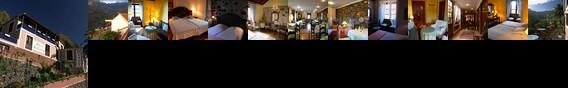 Ibo Alfaro Hotel Rural La Gomera