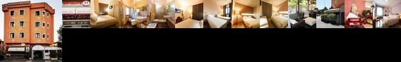Hotel De La Ville Fano