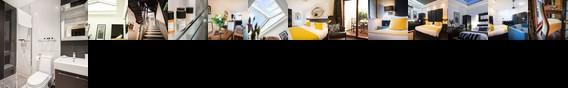 Strozzi Palace Hotel Cheltenham