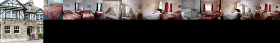 Castle Lodge Guest House Horley