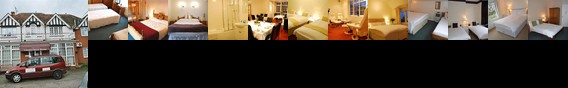 Cumberland House Bed and Breakfast Gatwick Horley