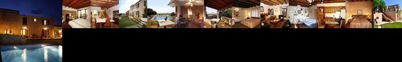 Finca S'hort Des Turo Rural Hotel Ses Salines