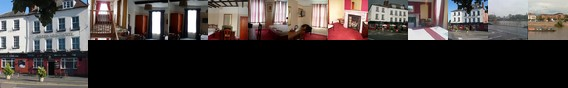 Severn View Hotel  Worcester (England)
