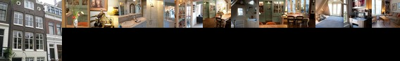 Bed And Breakfast Herengracht 21 Amsterdam