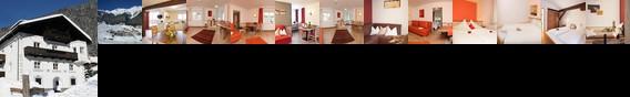 Appartements Fliana Ischgl