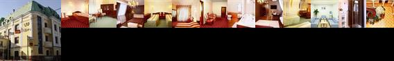 Гостиница АЛРОСА на Казачьем