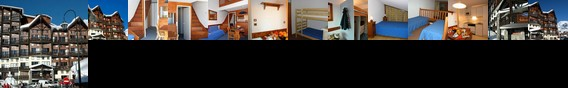 Hotel Le Silveralp Saint-Martin-de-Belleville